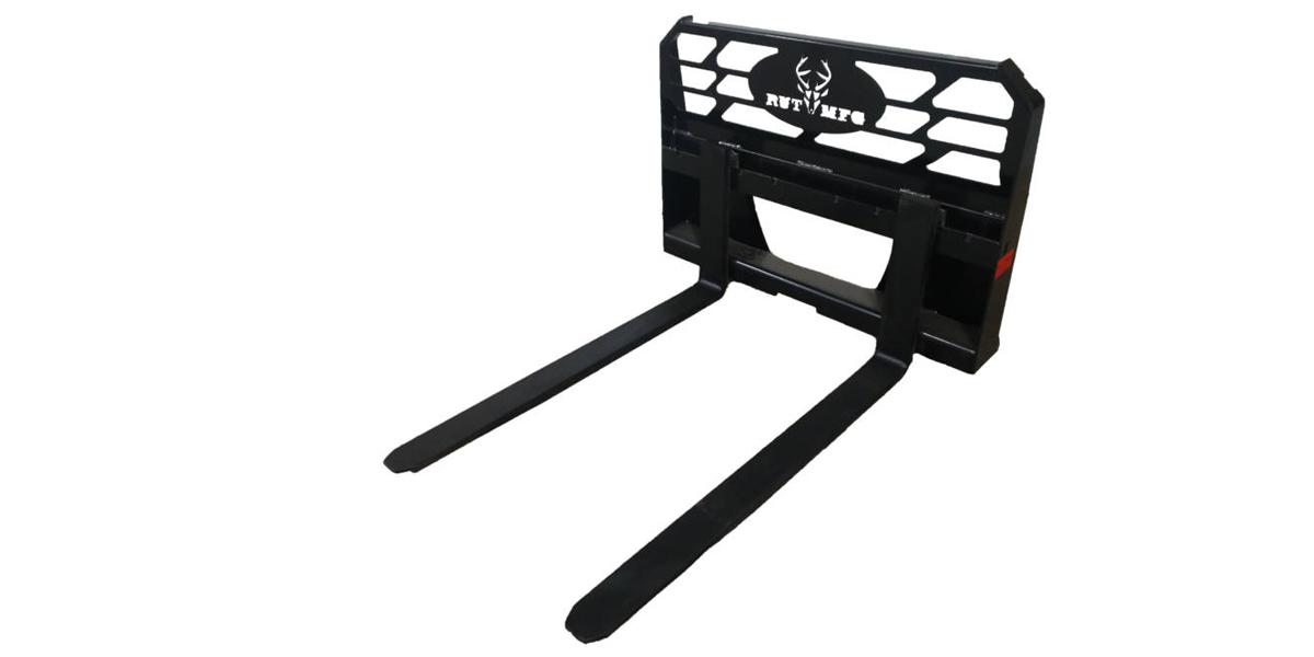 pallet fork attachments