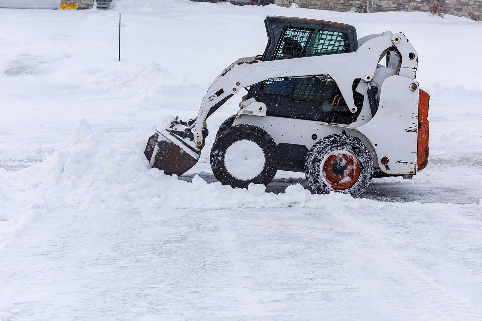 frequently asked skid steer questions